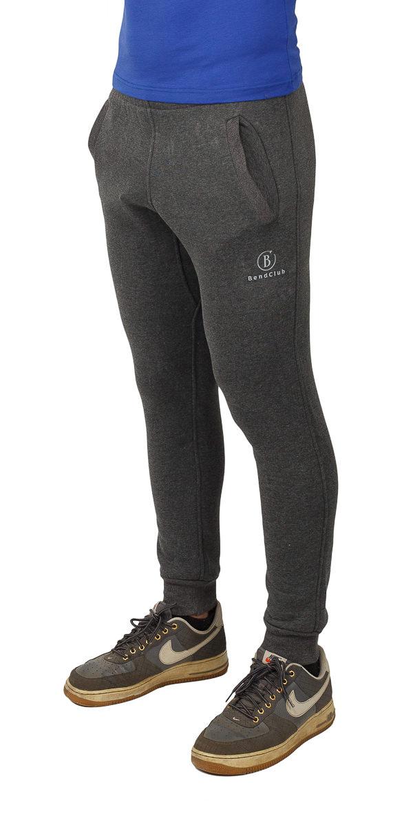 Спортивные брюки с начёсом